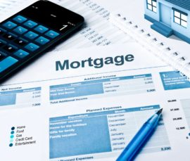 Paragon Credit Services Mortgage Officers